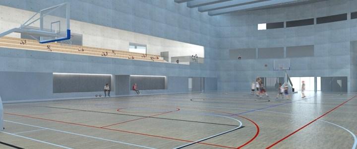 Praça de touros de Viana do Castelo convertida em Campus Desportivo