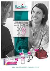 catalogue professionnels 2016 Bastide Saint Nazaire