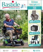 bastide le confort medical saint nazaire catalogue printemps ete 2018