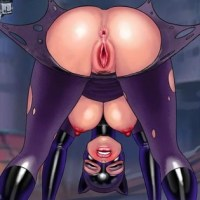 cat woman shows her tight ass hole and her wet warm pussy
