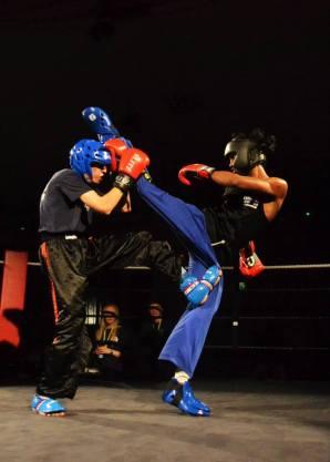 Page 23 Kickboxing