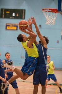 Basketball (Filip Le