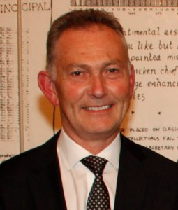 The head of the FA Richard Scudamore has been caught sending sexist emails in the past