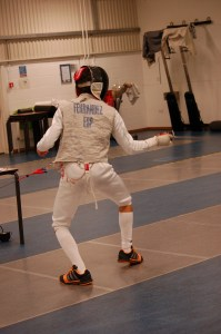 Fencing (Michael Powell)