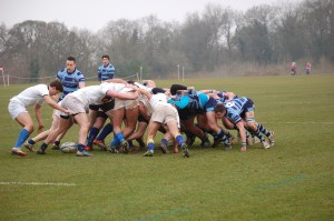Rugby (Michael Powell)