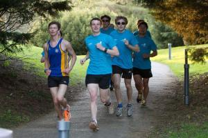 This is the fourth year the University of Bath Triathlon club will be carrying out their Zoe Trust Challenge