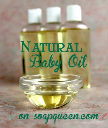 DIY-Natural-Baby-oil-recipe