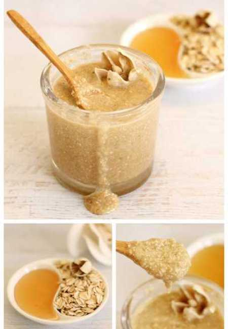 Oatmeal-honey-scrub (1)
