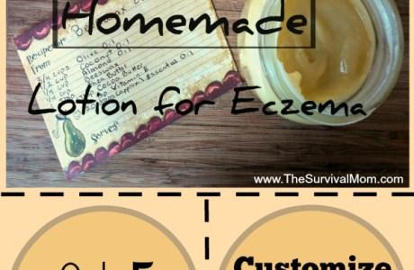 Eczema-collage
