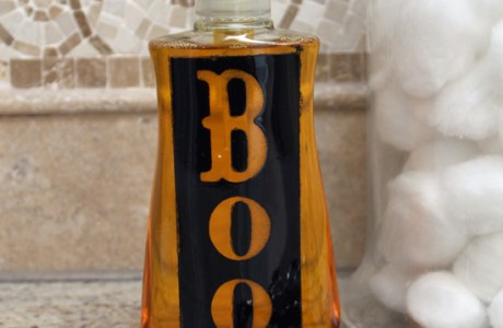 Boo Soap Dispenser