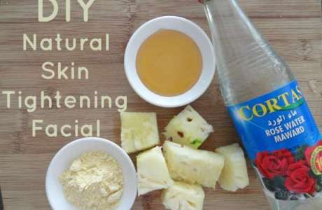 Loose Skin? Try This DIY Recipe