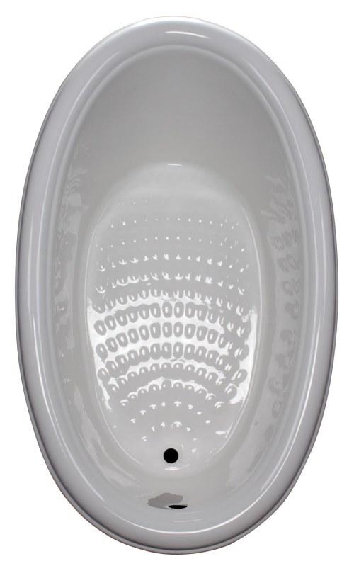 Medium Of Drop In Tub