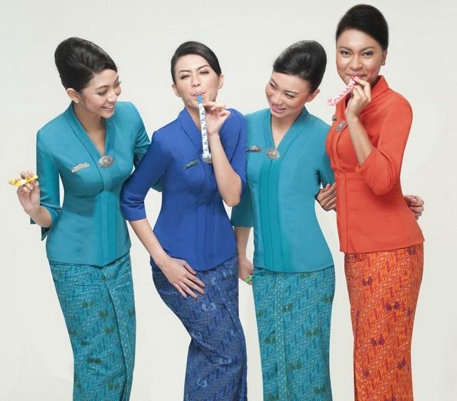 Model Baju Batik Untuk Kerja yang Modis | Batik Tulis