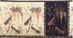 Eliza Van ZUYLEN batik art