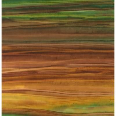 Evening Stripe Bali Batik Fabric