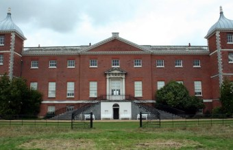 the osterley house