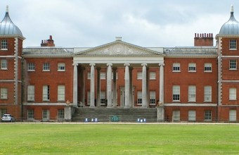 Robert Adam Osterley Park