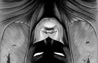 BatmanDeathDesign