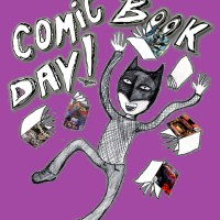 Upcoming Comics: January 9th, 2013