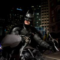 Behind the scenes of The Dark Knight Rises&#8217; Batpod chase (video)