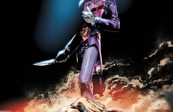 Batgirl 14