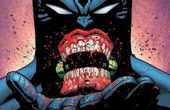 Batman Robin 14