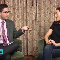 Marion Cotillard apologizes to MTV for her 'The Dark Knight Rises' lie (video)