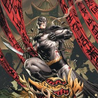 Batman: Eye of the Beholder review