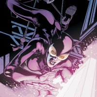 New 52 – Catwoman #15 review