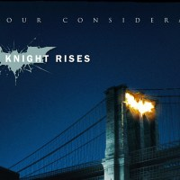 "Warner Bros. releases ""For Your Consideration: The Dark Knight Rises"" iBook"