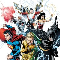 New 52 &#8211; Justice League #15 review