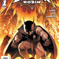New 52 &#8211; Batman and Robin Annual #1 review