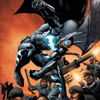 New 52 &#8211; Batwing #16 review