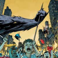 New 52 – Batman Inc. #7 review