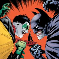 New 52 – Batman and Robin #16 review