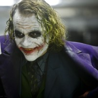 Remembering Heath Ledger: a Joker photo gallery