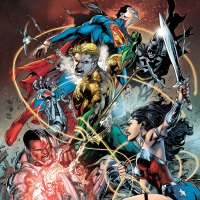 New 52 &#8211; Justice League #16 review