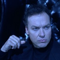 Michael Keaton wanted 'Batman Forever' to be more like 'Batman Begins'