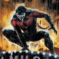 New 52 – Nightwing #16 review