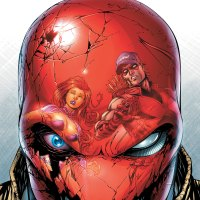 New 52 – Red Hood and The Outlaws #16 review