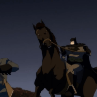 New clip from 'Batman: The Dark Knight Returns Part 2′ released (video)