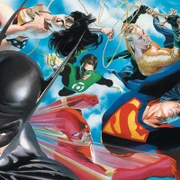 'Justice League' script reportedly scrapped, 2015 release in jeopardy?