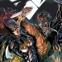 New 52 &#8211; Batgirl #17 review