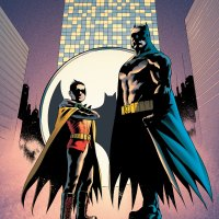 New 52 &#8211; Batman and Robin #17 review