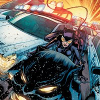 New 52 – Catwoman #17 review