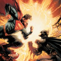 Injustice: Gods Among Us #2 review