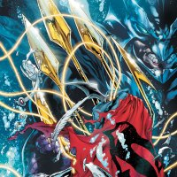 New 52 &#8211; Justice League #17 review