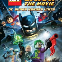 'LEGO Batman: The Movie' release date and cover art revealed