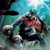New 52 – Nightwing #17 review