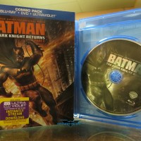 'Batman: The Dark Knight Returns, Part 2′ review